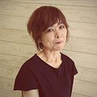仲村 和枝 Director Kazue Nakamura